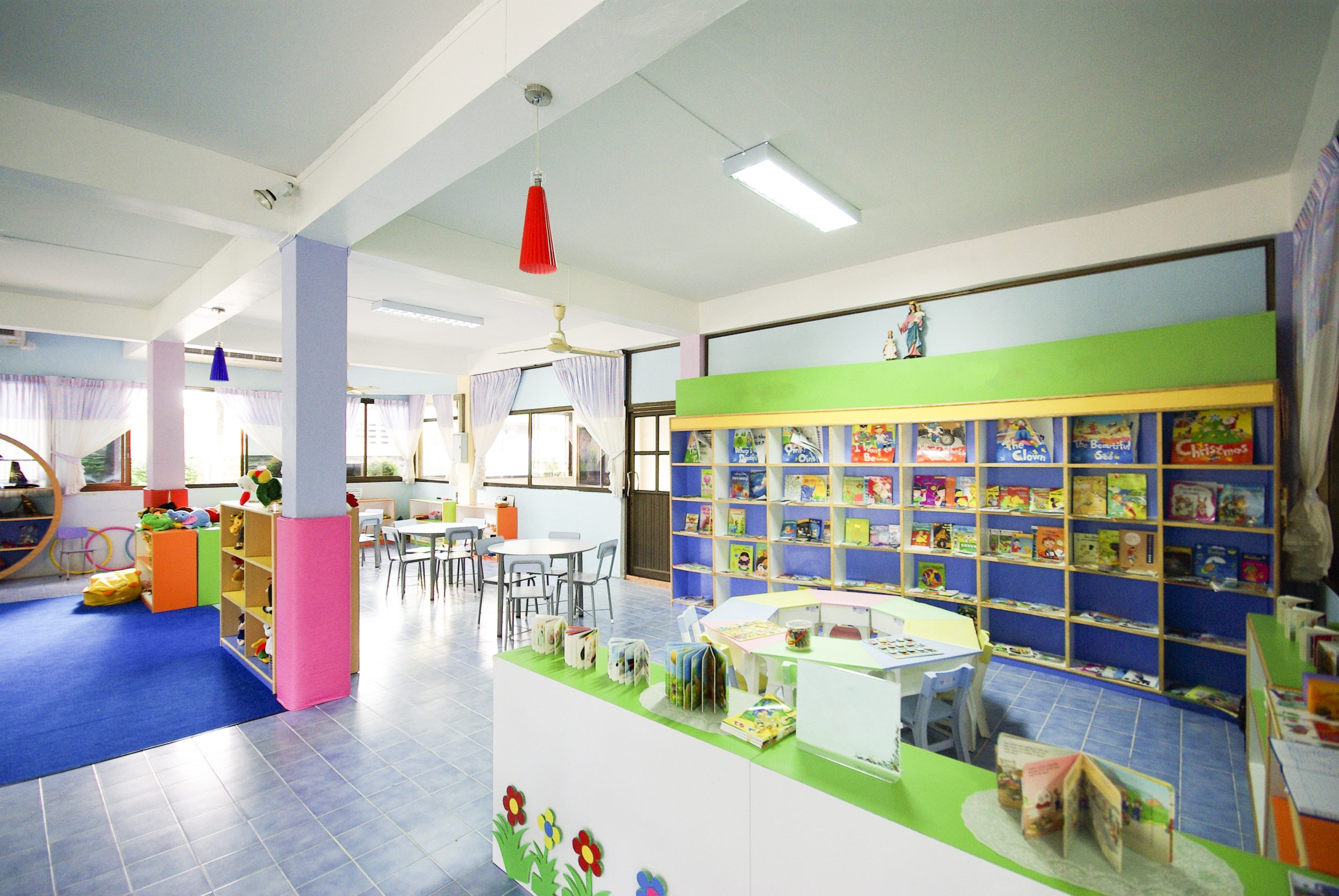 5 Steps to Starting Your Own Daycare