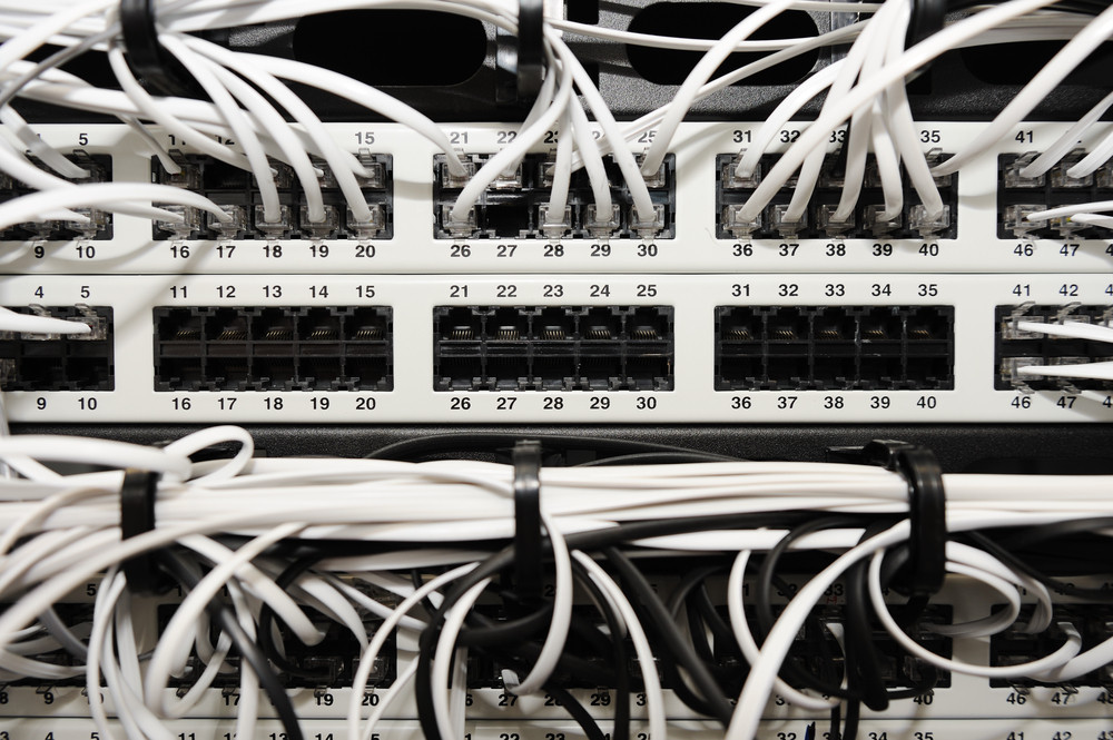 What is Voice and Data Cabling?